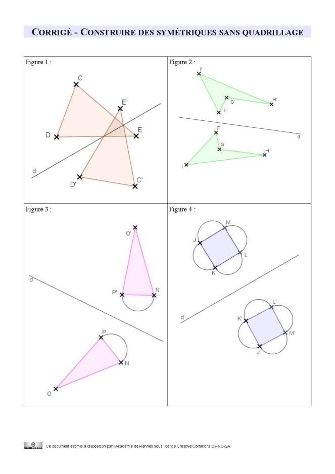 Corrige_construire_des_symetriques_de_figures_sans_quadrillage